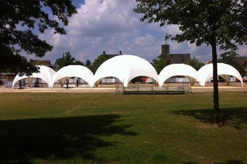 Multi-Domes